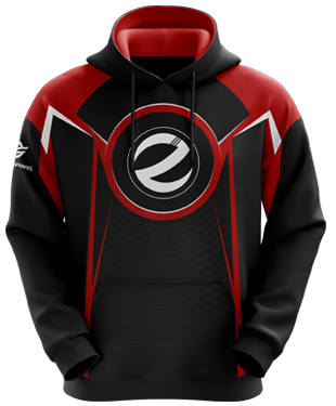 Evo Esports - Hoodie without Zipper