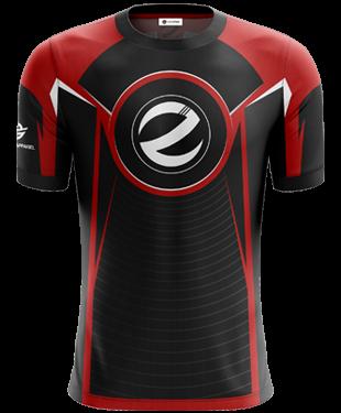 Evo Esports - Short Sleeve Jersey