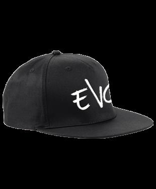 Evo Esports - 5 Panel Snapback Rapper Cap