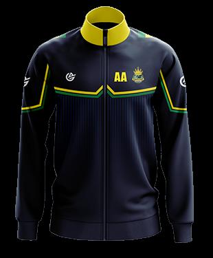 Excillium - Esports Player Jacket