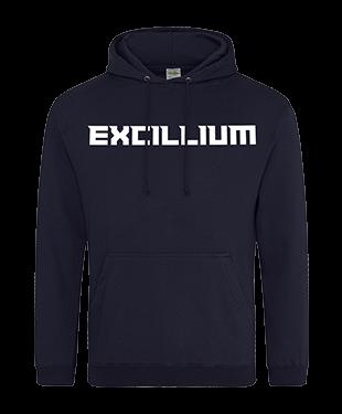 Excillium - Casual Hoodie