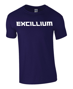 Excillium - SoftStyle® Ringspun T-Shirt