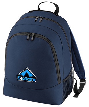 ExeRetro - Universal Backpack