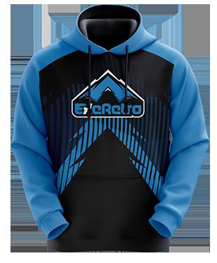 ExeRetro - Esports Hoodie without Zipper