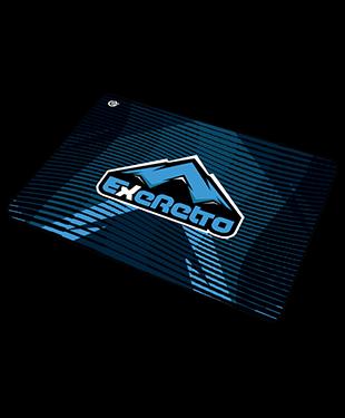ExeRetro - Gaming Mousepad