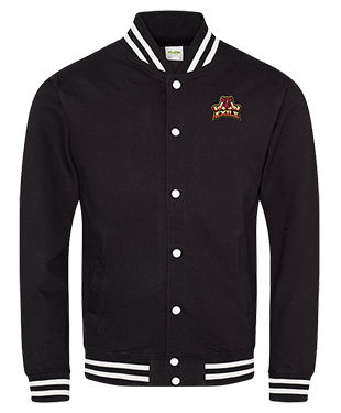 Team Exile - College Jacket