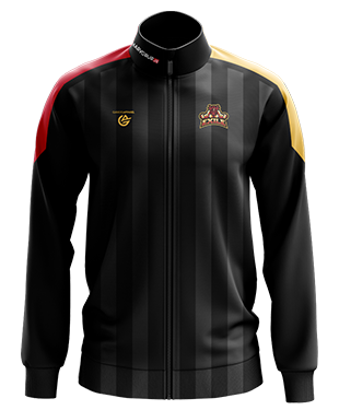 Team Exile - Esports Player Jacket