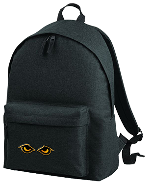 Exillium - Two Tone Fashion Backpack