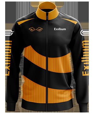 Exillium - Esports Player Jacket