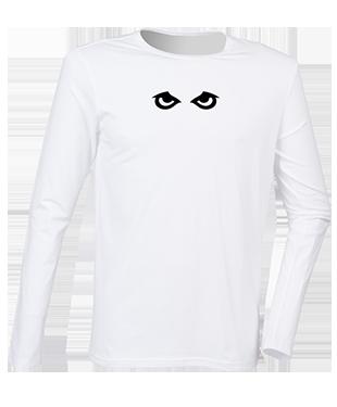 Exillium - Long Sleeve Stretch T-Shirt