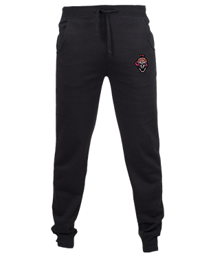 Exo Army - Slim Cuffed Jogging Bottoms