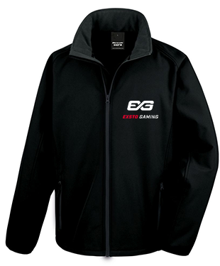 Exsto - Softshell Jacket