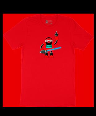 FabuRocks - Unisex T-Shirt