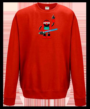 FabuRocks - Sweatshirt