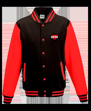 FabuRocks - Varsity Jacket