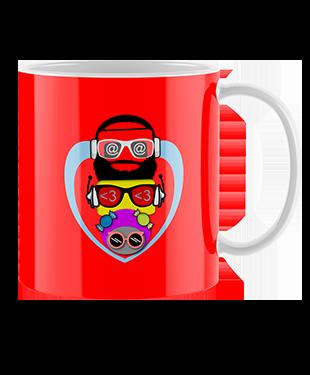 FabuRocks - Mug