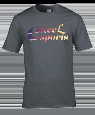 exceL - Sunset T-Shirt