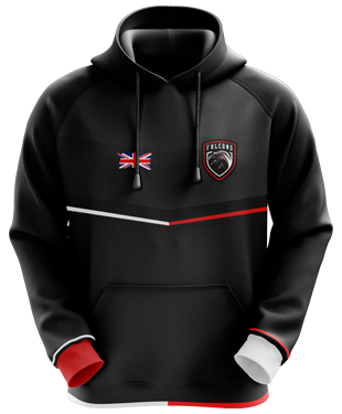 Falcons - Esports Hoodie without Zipper