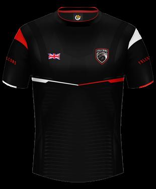 Falcons - Standard Esports Jersey