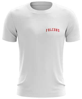 Falcons - T-Shirt - Text