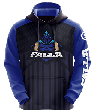 Falla - Esports Hoodie