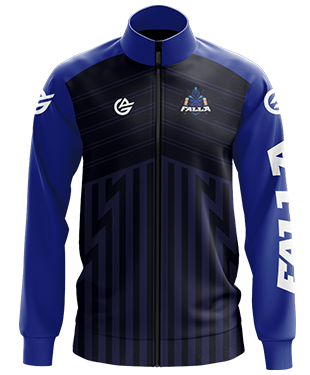 Falla - Esports Player Jacket