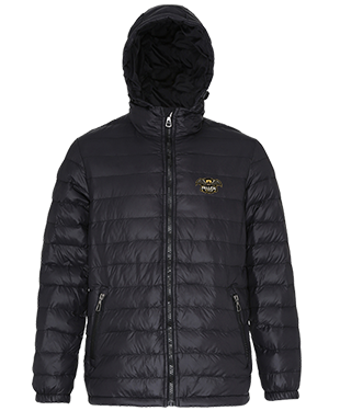 FAVI Club - Padded Jacket