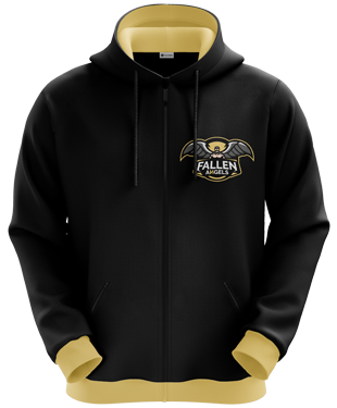 FAVI Club - Hoodie with Zipper