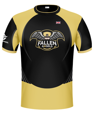 FAVI Club - Player Jersey - 2017