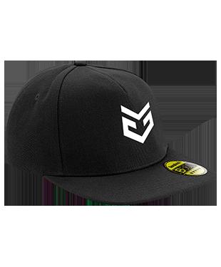 Evora Gaming - Snapback Cap