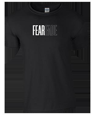 Fear Fade - T-Shirt