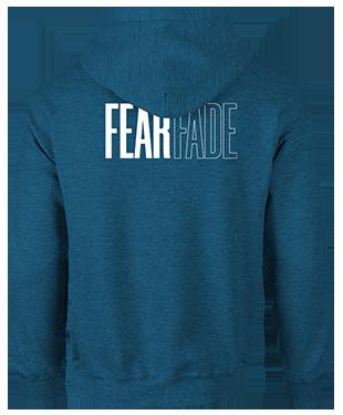 Fear Fade - Hoodie