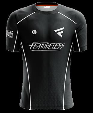 Featureless - Short Sleeve Esports Jersey