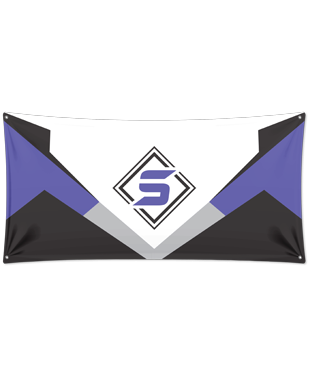 Skirata Gaming - Team Flag