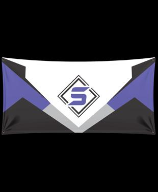 Skirata Gaming - Team Flag