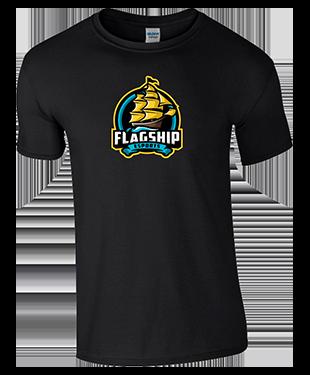 Flagship - T-Shirt