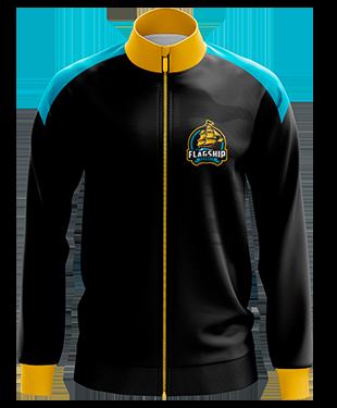 Flagship - Bespoke Player Jacket