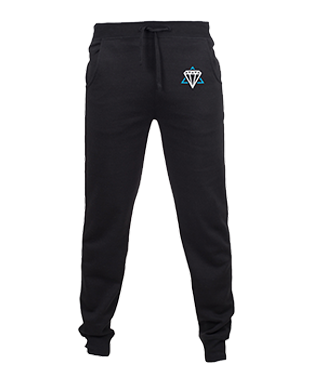 Flawless Gaming - Slim Cuffed Jogging Bottoms