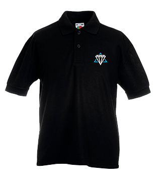Flawless Gaming - Pique Polo Shirt