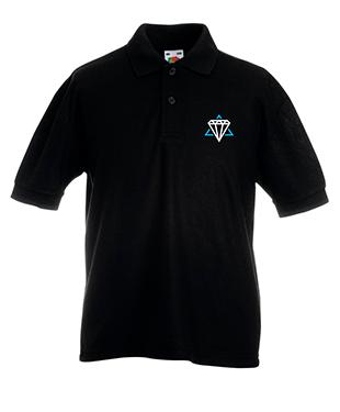 Flawless Gaming - Pique Polo Shirt