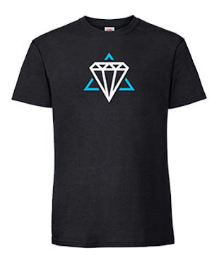 Flawless Gaming - Ringspun Premium T-Shirt