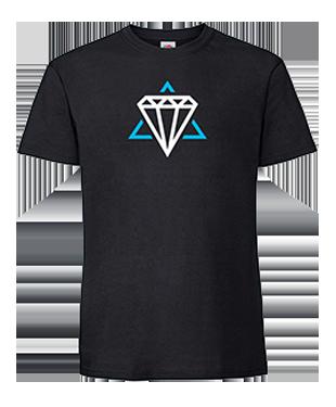 Flawless Gaming - Ringspun Premium T-Shirt