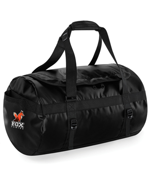 Fox Gaming - Gym Bag
