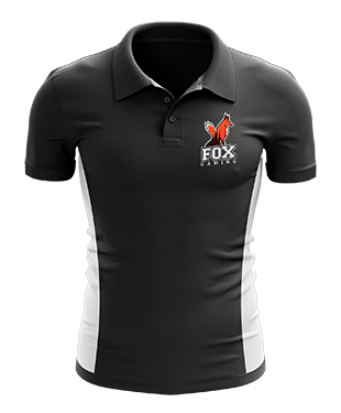 Fox Gaming - Training Polo