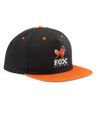 Fox Gaming AU - Snapback Cap