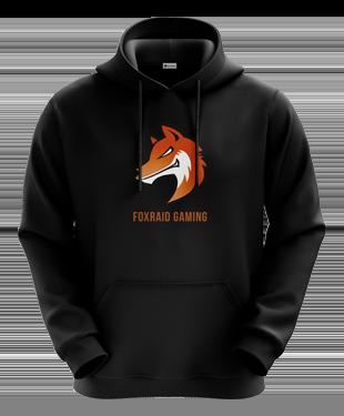 FoXRaiD Gaming - Hoodie