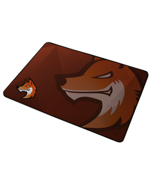 FoXRaiD Gaming - Mousepad