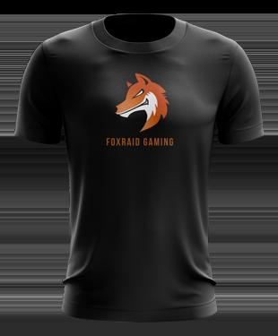 FoXRaiD Gaming - T-Shirt