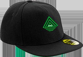 FPG - Snapback Cap
