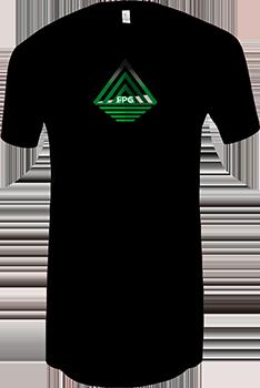 FPG - Long Body T-Shirt